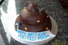 这蛋糕谁吃得下去